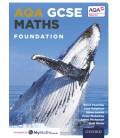 AQA GCSE Maths: Foundation