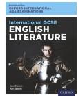 Oxford International AQA Examinations: International GCSE English Literature