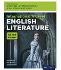 Oxford International AQA Examinations: International A Level English Literature