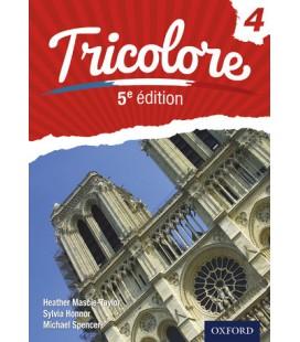Tricolore 4
