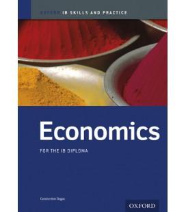Oxford IB Skills and Practice: Economics for the IB Diploma
