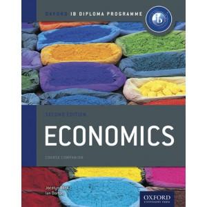 Oxford IB Diploma Programme: Economics Course Companion