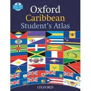 Oxford Caribbean Student's Atlas