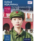 9780198363910Oxford AQA History: A Level and AS Component 2: The Transformation of China 1936-1996