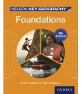 Nelson Key Geography Foundations