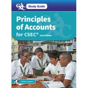 CXC Study Guide: Principles of Accounts for CSEC