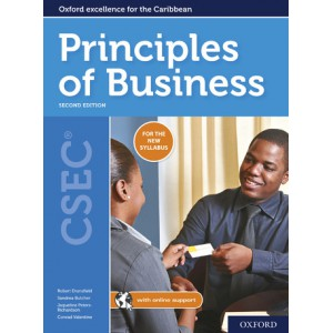 Principles of Business CSEC