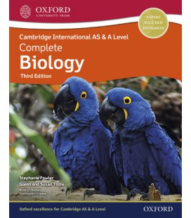 Complete Biology (3rd edition)