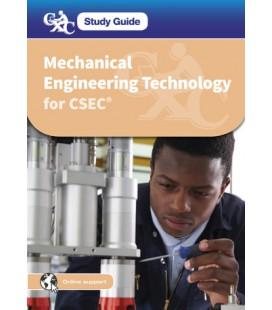 Mechanical Engineering Technology (for CSEC)