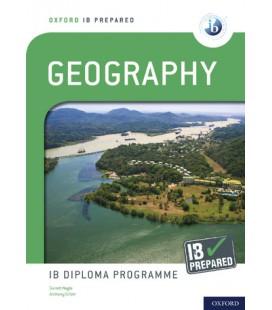 Geography (IB Diploma programme)