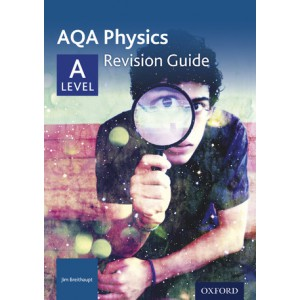 AQA Physics (revision guide) A Level