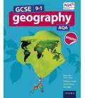 GCSE 9-1 Geography AQA (updated)