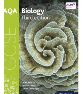 AQA Biology (third edition)