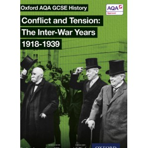 Conflict and Tension: The Inter-War Years 1918-1939