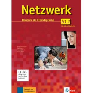 Netzwerk A1.2 Kursbuch