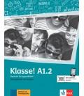 Klasse! A1.2 interaktives Übungsbuch