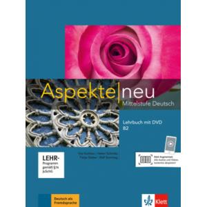 Aspekte neu B2.1 Lehrbuch