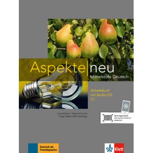 Aspekte neu C1.1 interaktives Arbeitsbuch