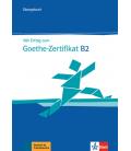 Mit Erfolg zum Goethe-/ÖSD-Zertifikat B2 interaktives Übungsbuch