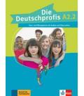 Die Deutschprofis A2.2 interaktives Kurs- und Übungsbuch