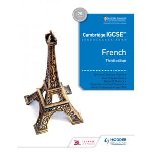 Cambridge IGCSE™ French Student Book Third Edition