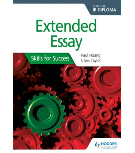 Extended Essay for the IB Diploma: Skills for Success