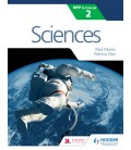 Sciences for the IB MYP 2