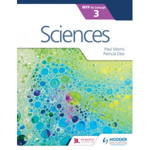 Sciences for the IB MYP 3