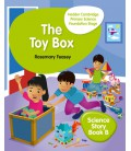Hodder Cambridge Primary Science Story Book B Foundation Stage The Toy Box
