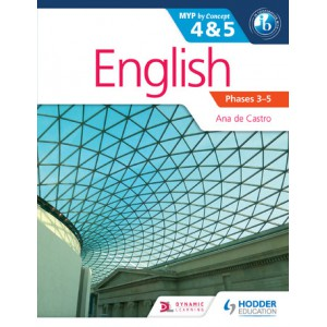 English for the IB MYP 4 & 5
