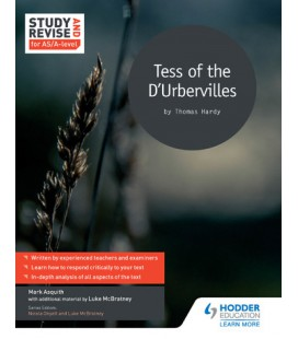 Study and Revise for AS/A-level: Tess of the D'Urbervilles