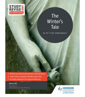 Study and Revise for AS/A-level: The Winter's Tale