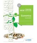 Cambridge IGCSE and O Level Economics Study and Revision Guide