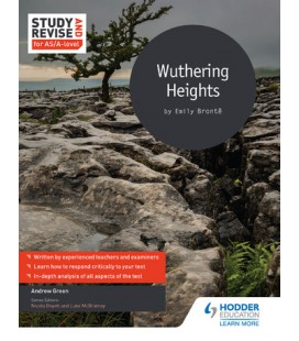 Study and Revise for AS/A-level: Wuthering Heights