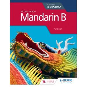 Mandarin B for the IB Diploma Second