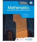 Mathematics IB Diploma: Applications and interpretation HL