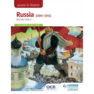 Access to History: Russia 1894-1941 for OCR
