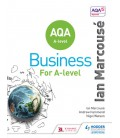 AQA Business for A Level (Marcouse)