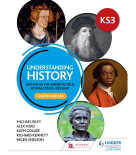 Understanding History KS3 Britain in the wider world Roman times