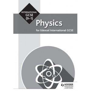 Edexcel International GCSE Physics Student Lab Book