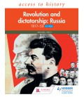 Access to History: Revolution and dictatorship: Russia, 1917–1953
