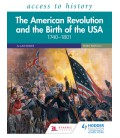 ATH: The American Revolution and the Birth of the USA 3rd edition