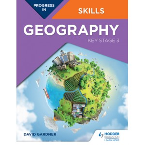Progress in Geography Skills: Key Stage 3