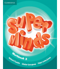 ePDF Super Minds 3 Workbook