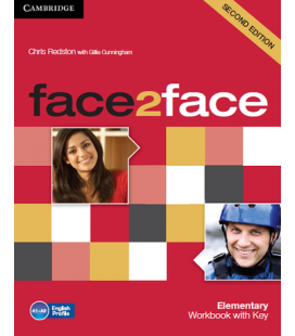 ePDF face2face Elementary Workbook