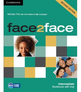 ePDF face2face Intermediate Workbook