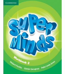 ePDF Super Minds 2 Workbook