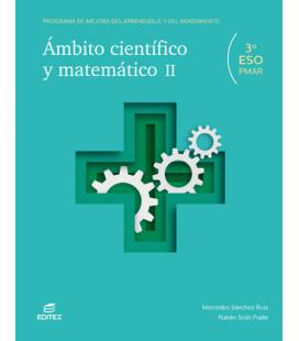 PMAR - Ámbito científico y matemático II (2019)