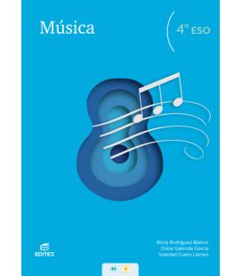 Música 4º ESO (2019)