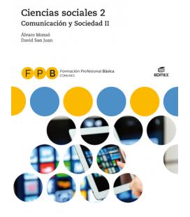 FPB Comunicación y Sociedad II - Ciencias Sociales 2